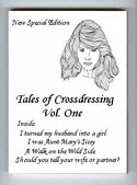 Tales of Crossdressing Vol 1