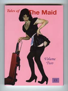 Tales of the Maid Vol. 2